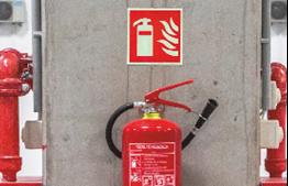 Obrazek dla kategorii Znaki przeciwpożarowe