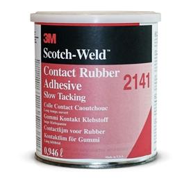 Obrazek Specjalny podkład pod taśmy 3M Scotch-Weld 2141 do drewna, betonu i gumy 0,9 l.