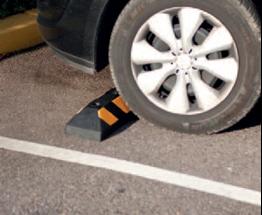 Obrazek dla kategorii Ograniczniki Parkingowe
