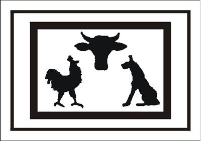 Żywe zwierzęta (701-02)
