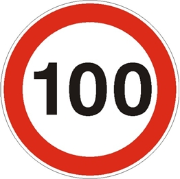 Obrazek dla kategorii Ograniczenie prędkości do 100