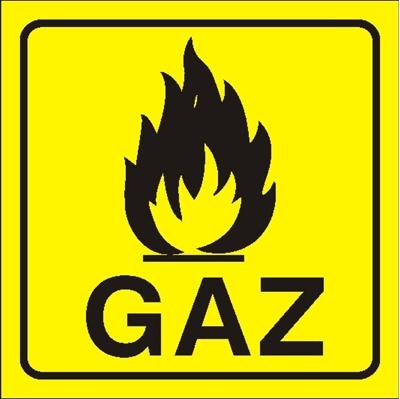 Znak Gaz (870-10)