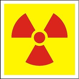 Obrazek dla kategorii Znaki ostrzegawcze źródła promieniowania jonizującego