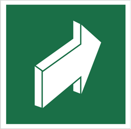Obrazek dla kategorii Znak Pchać, aby otworzyć (112)
