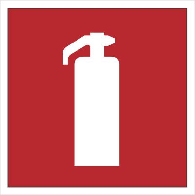 Znak Gaśnica (202)