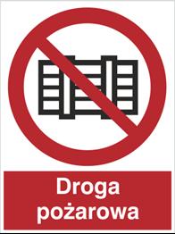 Obrazek dla kategorii Znak Nie zastawiać (211)