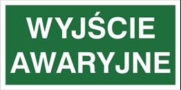 Obrazek dla kategorii Wyjście awaryjne (104-02)