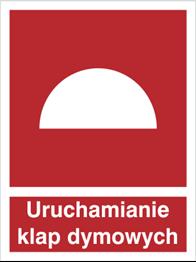 Obrazek dla kategorii Znak Urządzenie do uruchomiania klap dymowych (227)