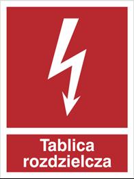 Obrazek dla kategorii Znak Tablica rozdzielcza (219-03)