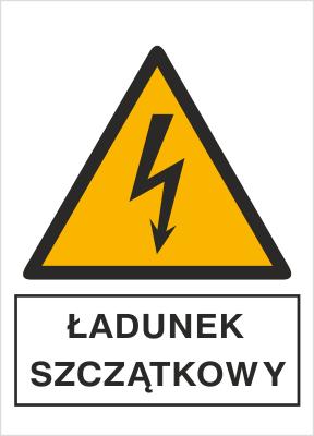 Znak Ładunek szczątkowy (330-09)