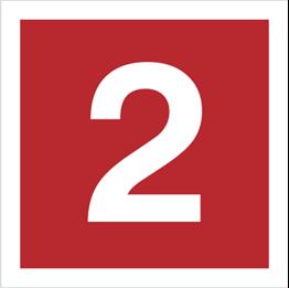 Obrazek dla kategorii Znak Cyfra 2 (808-10)