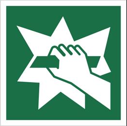 Obrazek dla kategorii Znak Stłuc aby uzyskać dostęp (E08)