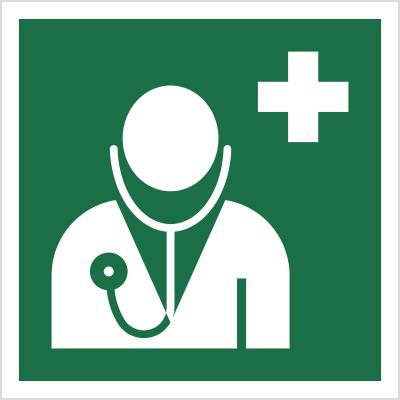 Znak Lekarz (E09)