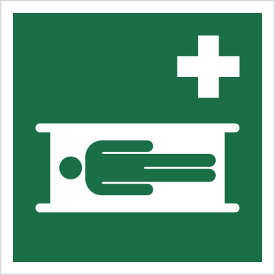 Znak Nosze (E13)