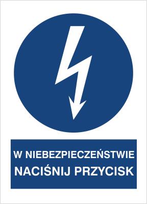 Znak Pracuj tylko nieiskrzącymi narzędziami (430-13)