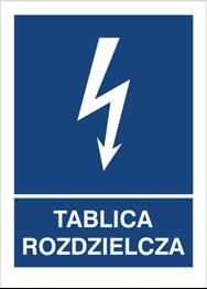 Obrazek dla kategorii Znak Tablica rozdziecza (530-28)