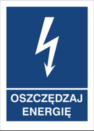 Obrazek dla kategorii Znak Oszczędzaj energię (530-31)