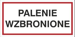 Obrazek dla kategorii Palenie wzbronione (830-02)