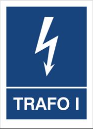 Obrazek dla kategorii Znak Trafo I (530-33)