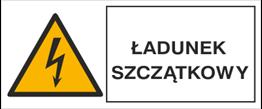 Obrazek dla kategorii Znak Ładunek szczątkowy (330-09)