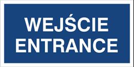 Obrazek dla kategorii Wejście entrance (816-09)