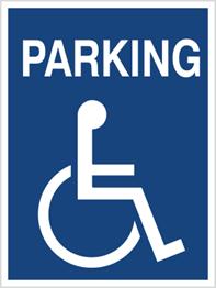 Obrazek dla kategorii Parking dla inwalidów (820-01)