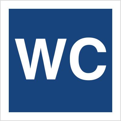 WC (823)