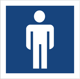 Obrazek dla kategorii Toaleta męska (823-01)