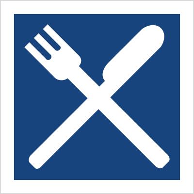 Restauracja, stołówka (823-06)