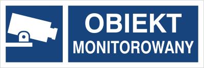 Obiekt monitorowany (823-11)