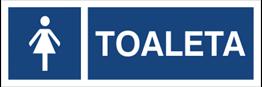 Obrazek dla kategorii Toaleta damska (823-22)