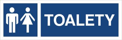 Toaleta damska, męska (823-24)