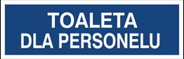 Obrazek dla kategorii Toaleta dla personelu (823-31)