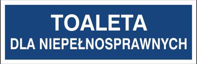 Toaleta dla niepełnosprawnych (823-35)