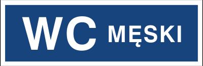 WC męski (823-37)