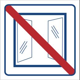Obrazek dla kategorii Nie otwierać, obiekt klimatyzowany (823-47)