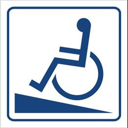 Obrazek dla kategorii Podjazd dla inwalidów (823-56)