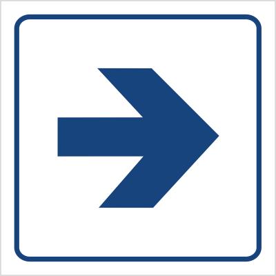 Wskazanie kierunku (823-57)