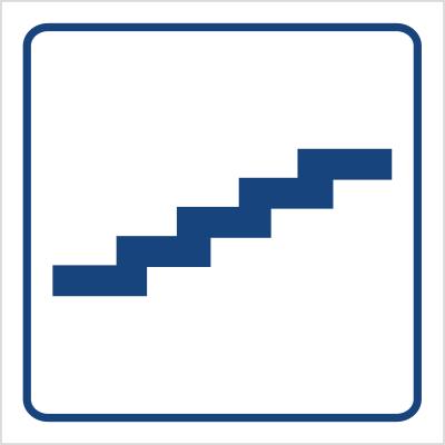 Schody w dół (823-64)