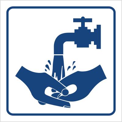 Umyj ręce (823-70)