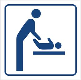 Obrazek dla kategorii Miejsce do przewijania dzieci (823-73)