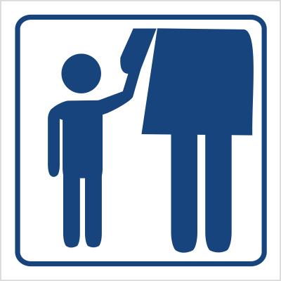 Dzieci tylko pod opieką dorosłych (823-79)