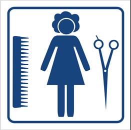 Obrazek dla kategorii Fryzjer damski (823-84)