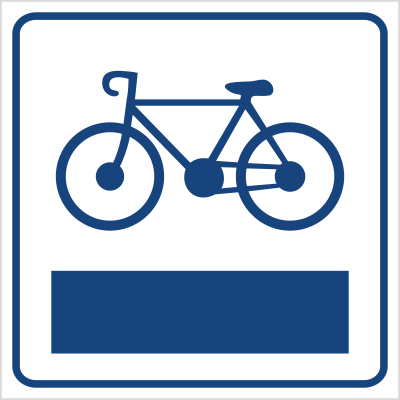 Ścieżka rowerowa (823-93)