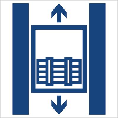 Winda towarowa (856-01)