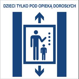 Obrazek dla kategorii Dzieci tylko pod opieką dorosłych (856-05)