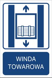 Obrazek dla kategorii Winda towarowa (856-06)