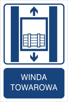 Winda towarowa (856-06)