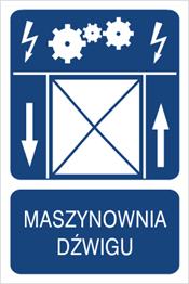 Obrazek dla kategorii Maszynownia dźwigu (856-07)