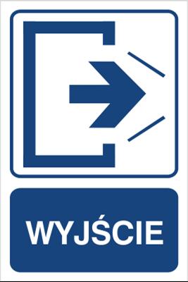 Wyjście (823-118)